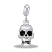 Skull Bead by DaVinci