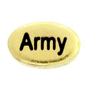 Army Charm TRUNK SALE, NO FURTHER DISCOUNT