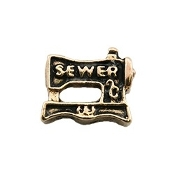 Sewing Machine Charm for Lockets