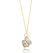 Tying The Knot - 2016 Limited Edition Complete Locket Gift Set