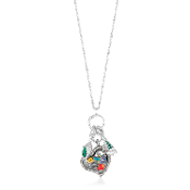 Beach Days - 2016 Limited Edition Complete Locket Gift Set