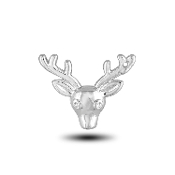 Reindeer Charm for Lockets