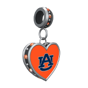 Auburn University Collegiate Bead by DaVinci