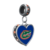 Florida U Collegiate Bead by DaVinci