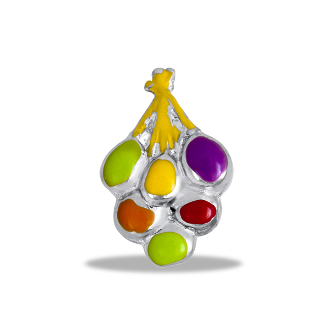 Balloon Bouquet Charm TRUNK SALE, NO FURTHER DISCOUNT