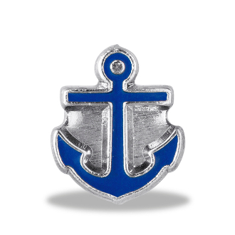 Anchor Charm For Lockets