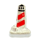 Lighthouse Charm For Lockets