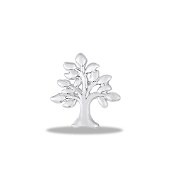 Tree Large Charm For Lockets