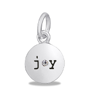 Joy Bead for DaVinci Inspirations® Jewelry
