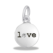Love Bead for DaVinci Inspirations® Jewelry