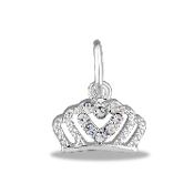 Tiara Crystal Dangle Bead for DaVinci Inspirations® Jewelry