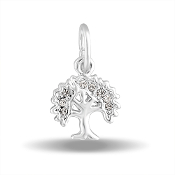 Tree of Life Bead for DaVinci Inspirations® Jewelry