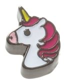 Unicorn Charm for Forever in My Heart Lockets